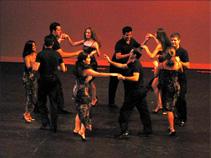 Cours de danse Rueda